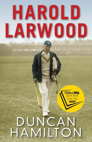 A compelling biography of one of the protagonists in the infamous Bodyline series. Larwood's was a hard life, when not playing cricket he was a miner, a shopkeeper, but one he never complained. A fascinating insight - particularly into his non-relationship with Sir Don Bradman.