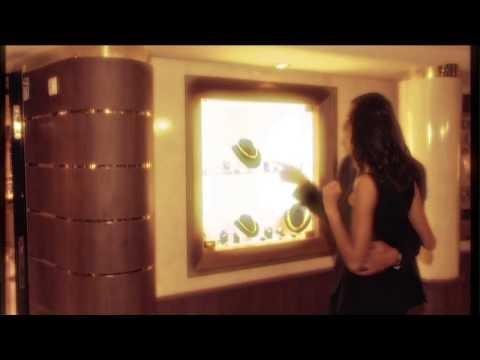 MSC Opera, cruise ship video