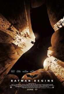 Batman Begins – Batman Başlıyor Türkçe Dublaj - Türkçe Altyazı 720p - 1080p HD izle - HDFilimci.com