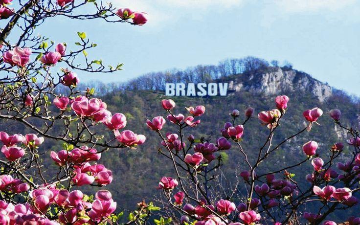 BRAȘOV - ROMÂNIA, este municipiul de reședință al județului cu același nume,  format din localitățile  componente  Brașov  și Poiana B...