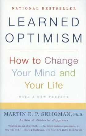 Seligmann has written a number of books and is acknowledged as the founder of positive psychology.