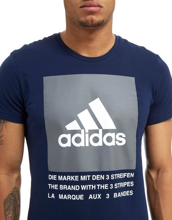 adidas T-Shirt Size XXL Sports Casual Gym Mens Clothing See All Sales Bargains