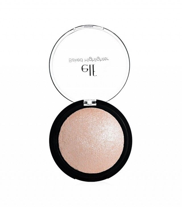 E.l.f. Baked Highlighter ($4) will illuminate your cheekbones on a budget.