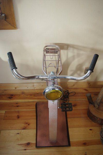 Hoker w Art Wood Kawkowo na DaWanda.com