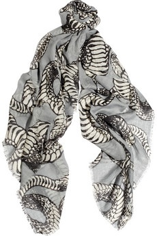 Kelly Wearstler Serpent Scarf