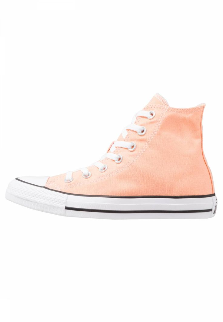 CHUCK TAYLOR ALL STAR HI - High-top trainers - sunset glow. Converse.