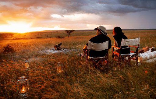 safari sundowner - Google Search