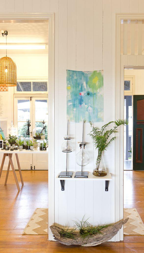 Showroom Brisbane / Walk Among The Homes