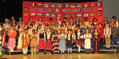 Multicultural Classroom Decor ~ Best multicultural events images on pinterest class