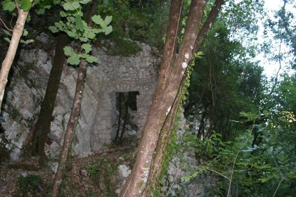 Grotta di Bernardo