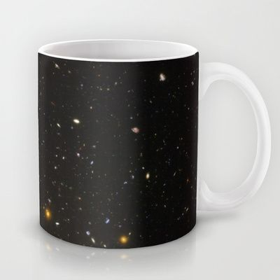 UDF Mug by Space Photography - $15.00