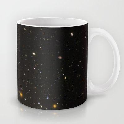 UDF Mug by Space Photography - $15.00
