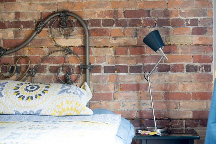 Brick sample - Milliner's loft, Luxe, open concept - Lofts for Rent in Toronto