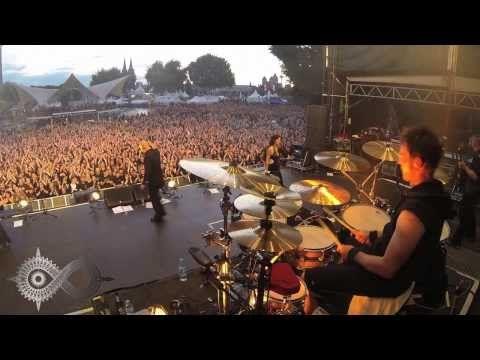 SCHANDMAUL - Bunt nicht braun (Live) - YouTube