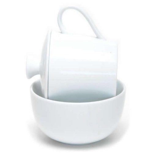 Tea Cupping Set