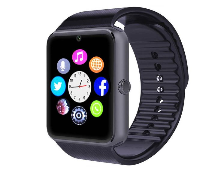 Smart Watch, YuanGuo YG8 Bluetooth Sweatproof Wrist Smartwatch with Touch Screen / Handsfree Call / Camera /anti-lost /Call reminder for all Android and iOS iphone. Compatibility - Samsung,Google Pixel/Pixel XL,HTC, Sony, LG, HUAWEI, ZTE(Attention for iphone 7, iPhone 6, iPhone 6 plus, iPhone 5, iPhone 5s , iPhone 4, iPhone 4s, this APP can' t be installed by iOS, Our watch can only receive and make call after connect with iphone. Other functions are unavailable now for iphone!)…