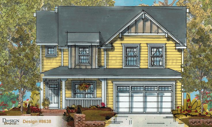 1000 images about craftsman home plans on pinterest for Craftsman style house plans with basement