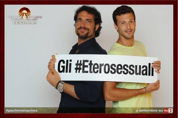 .http://tv.fanpage.it/pechino-express-3-gli-eterosessuali-sono-la-vera-rivoluzione/  http://www.davidemaggio.it/archives/104580/eterosessuali-pechino-express-3-luca-betti-michael-lewis