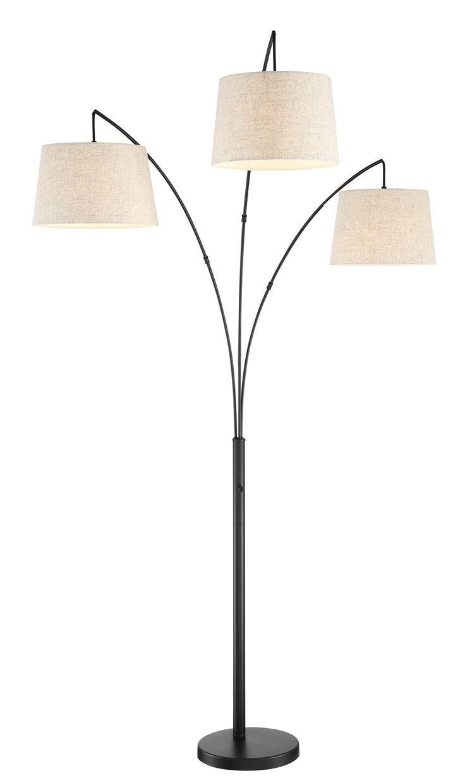 Best 25+ 5 light floor lamp ideas on Pinterest   Living room lamps ...