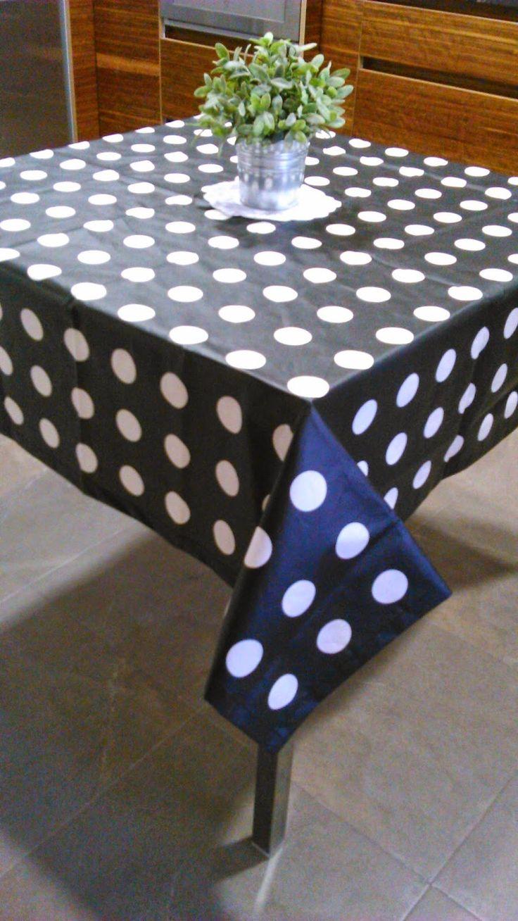 Costurízate: Blog de costura y otras muchas cosas más DIY: COSER UN MANTEL: PRIMER POST COLABORATIVO DE RED F...