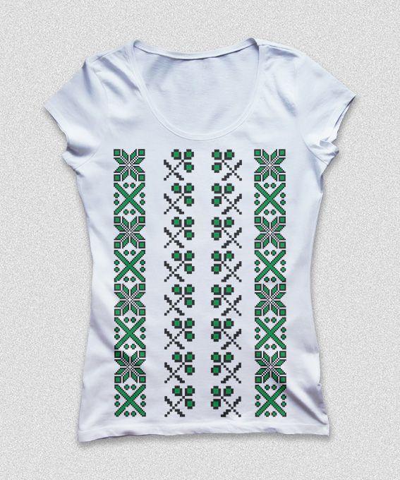 T-shirt Moldova