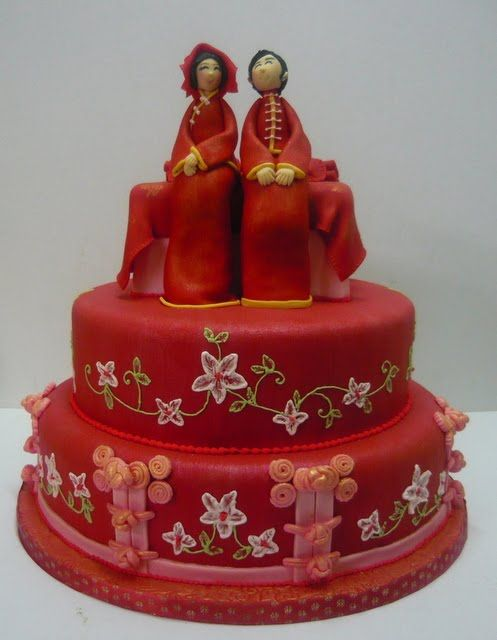 traditional chinese wedding cake recipe 962 best images about asian themed cakes on 21128