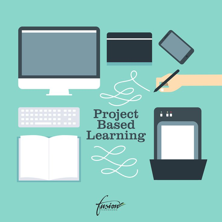 25 Creative Ways to Incorporate More #ProjectBasedLearning in the Classroom #PBLchat #projectbasedlearning #PBL #edchat #drivingquestions http://www.fusionyearbooks.com/au/blog/project-based-learning/