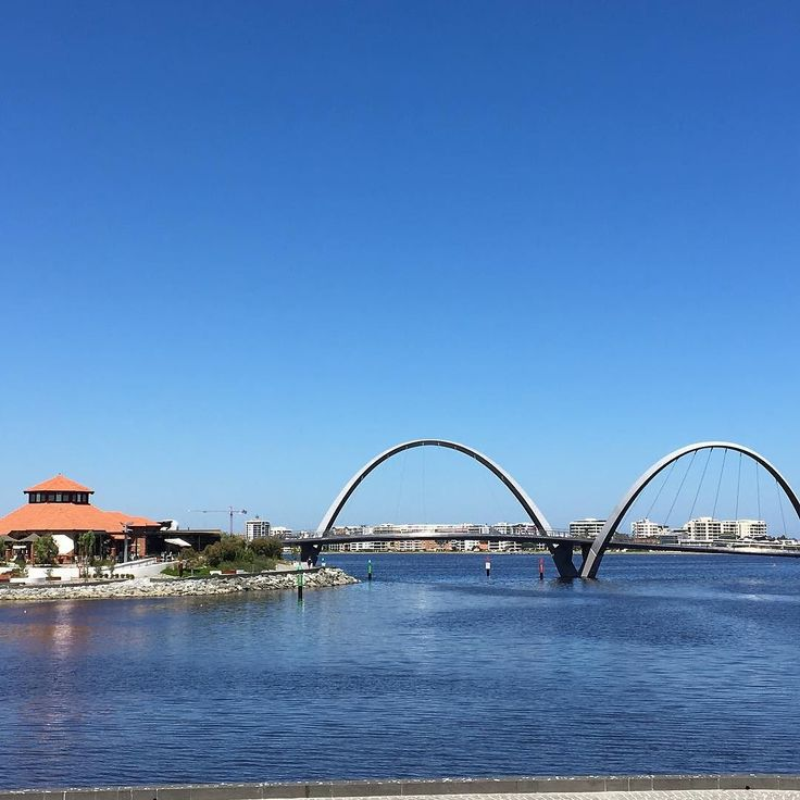 Just another perfect day in WA! #perth_shuttle @perthcityshuttle