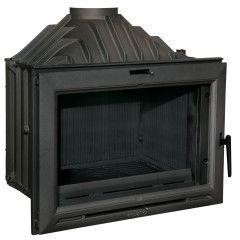 Stufe, climatizzatori e idraulica-Focolare in ghisa Equation 70-33642420