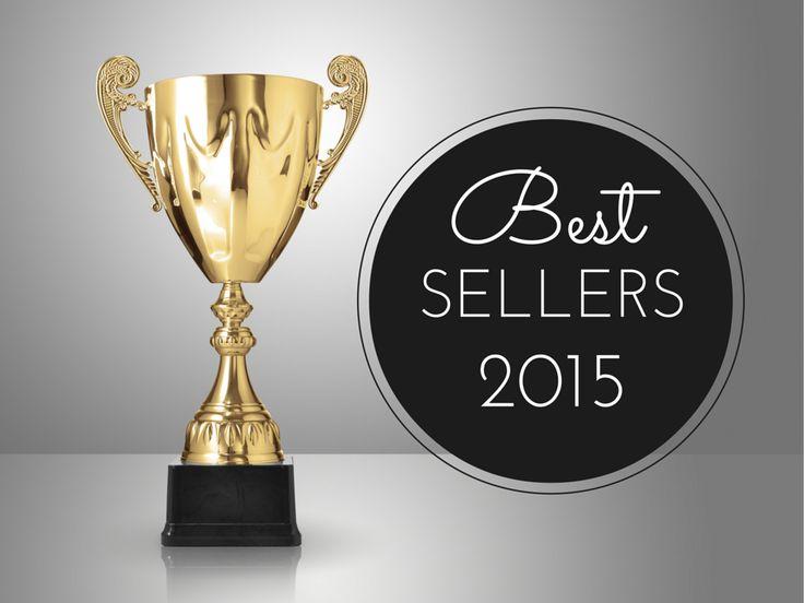 Les Best Sellers Handmade 2015
