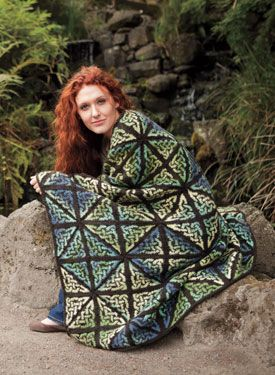 Glass Knot Afghan PatternKnots Afghans, Crochet Afghans, Kerin Dimeler Laure, Knitting Patterns, Afghan Patterns, Glasses Knots, Crochet Pattern, Afghans Pattern, Knits
