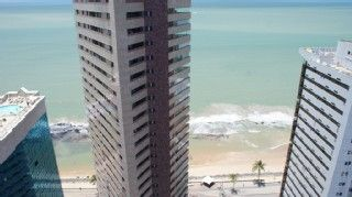 The views you can get staying in Brazil are to die for! #worldcup #FIFA #brazil2014