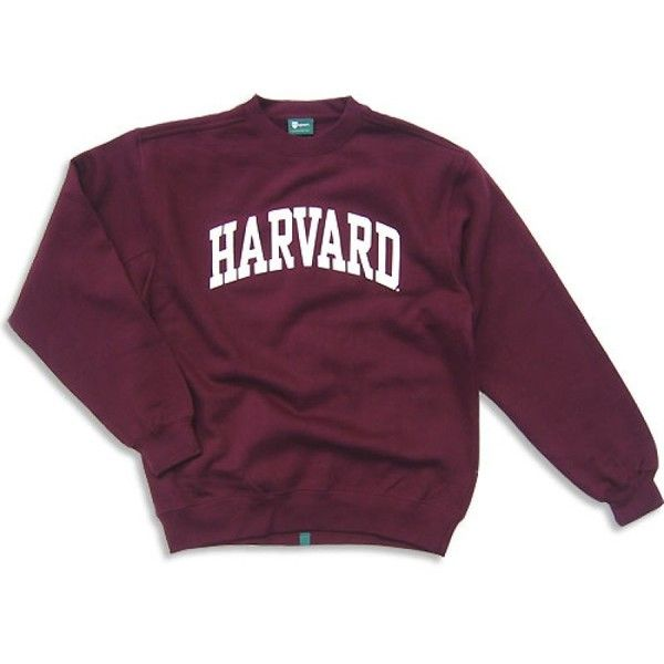 Harvard Sweatshirt Classic (Crimson) and other apparel, accessories and trends. Browse and shop 8 related looks.