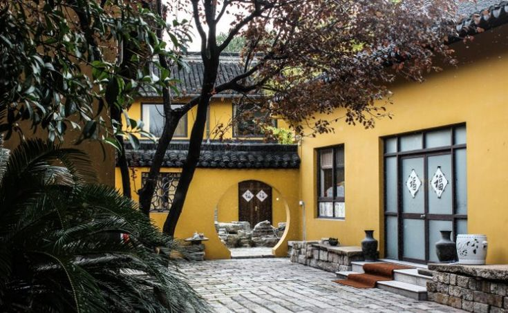 Create a Stunning Asian Inspired Home Theme - THEURBANREALIST