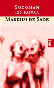 Sodoman 120 päivää | Kirjasampo.fi - kirjallisuuden kotisivu