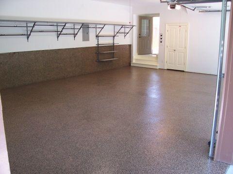 Best 25 epoxy flooring cost ideas on pinterest epoxy for Cost to level garage floor