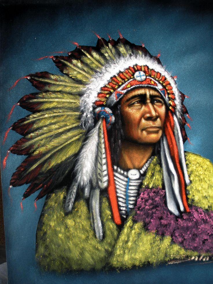 Los indígenas de los Estados Unidos, también conocidos popularmente como Native American (Nativo Americanos), son las etnias amerindias que viven en los Estados Unidos y que hablan lenguas amerindias, caracterizadas por su diversidad y número.