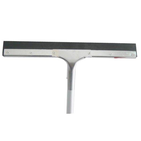 Floor Squeege Stainless Straight Sponge & Rubber 45 cm  - Type:304VM-45SLSR - Size:           45cm - Harga per unit  http://alatcleaning123.com/floor-cleaning-tools/1722-floor-squeege-stainless-straight-sponge-rubber-45-cm.html  #flloorsqueegee #pemebrsihlantai #penyapulantai #alatkebersihan
