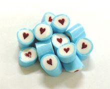 Romantic candy with love hearts. The perfect gift for a message of love to your husband, wife, boyfriend or girlfriend.