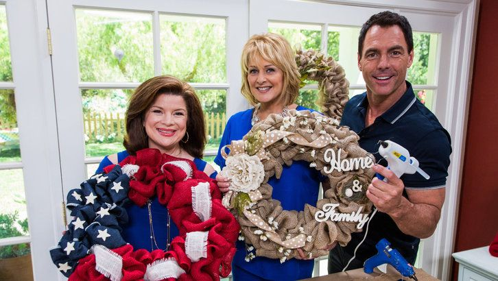 Friday, June 26th, 2015 | Home & Family | Hallmark Channel