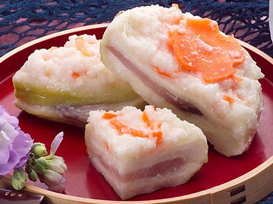 石川県の郷土料理「かぶら寿司」レシピ紹介! ふるさとれしぴ
