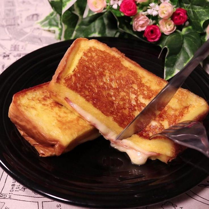 忙しい朝でもおいしく食べたい!簡単だけど絶品の朝食レシピ   Linomy[リノミー]
