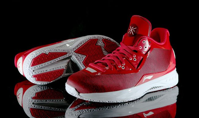 http://SneakersCartel.com Li-Ning Way of Wade 4 'China Pack' | #sneakers #shoes #kicks #jordan #lebron #nba #nike #adidas #reebok #airjordan #sneakerhead #fashion #sneakerscartel http://www.sneakerscartel.com/li-ning-way-of-wade-4-china-pack/