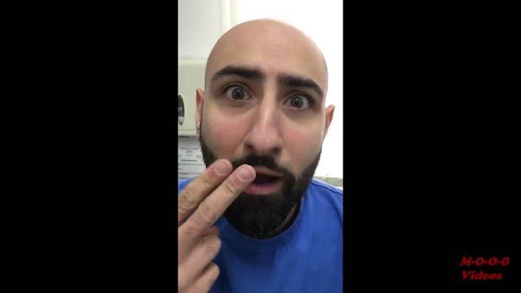 Singing Singing Dentist - I Like Your Molars (parody of I Like To Move I...