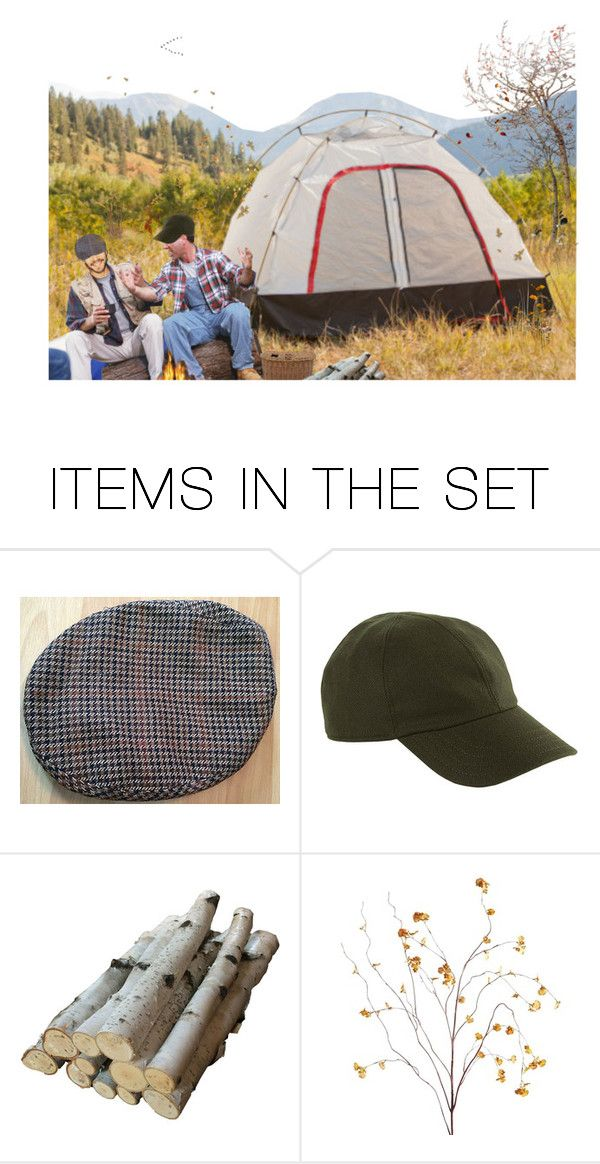 """Jack & Finn Had a Wonderful Day Camping…They'd Gone Fishing, Which Constituted a Minor Portion of Their Evening Meal, & Now Jack Was Entertaining Finn With Some Fine Lies About Fish He'd Caught in His Younger Years"" by maggie-johnston ❤ liked on Polyvore featuring art"