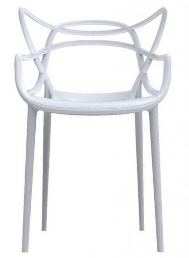 DESIGNER: Philippe Starck Krzesło Masters