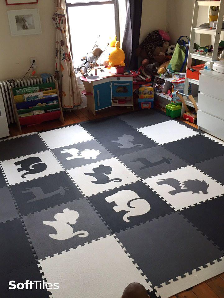 17 best ideas about playroom flooring on pinterest for Playroom floor ideas