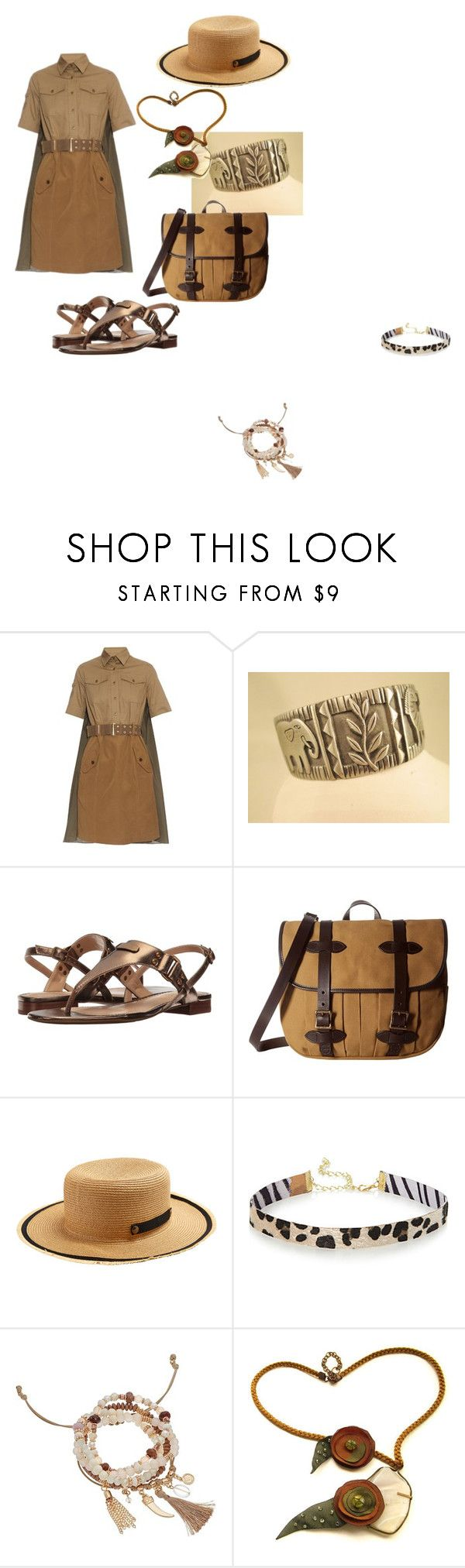 """Без названия #15"" by ms-studio ❤ liked on Polyvore featuring Kolor, Lauren Ralph Lauren, Filson, Filù Hats and Simons"