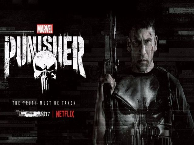 Free Download The Punisher 3 AM Season 1 Full Episode Blueray HD MKV