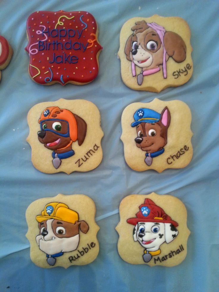 Paw Patrol | Cookie Connection